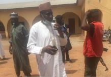 Sokoto Medical Workers arraigned for fraud