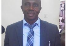 Stewart Efe has been appointed Commissioner for Communication and Orientation