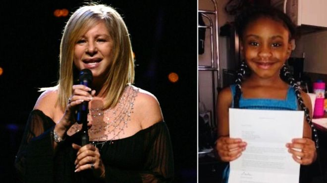 Barbra Streisand is not the only celebrity to offer financial support to Gianna Floyd