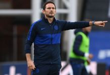 Frank Lampard says Chelsea can't keep making mistakes in defence