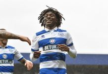 West Ham are interested in signing QPR forward, Eberechi Eze
