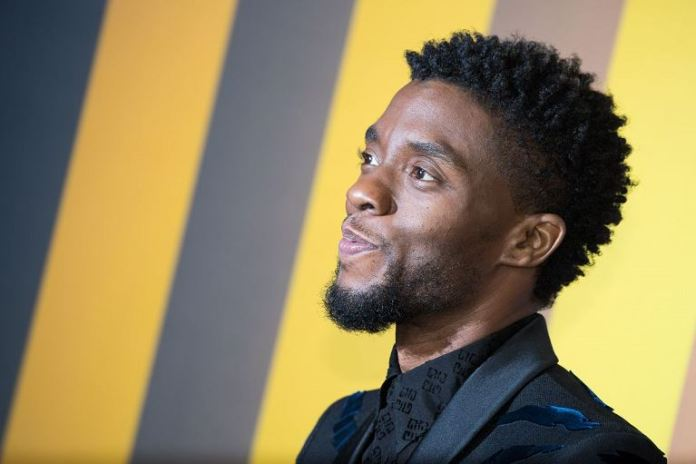 Chadwick Boseman died of cancer aged 43