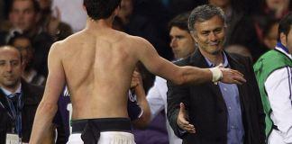 Jose Mourinho wants Gareth Bale to return to Tottenham