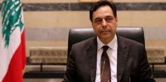 Lebanon Prime Minister Hassan Diab has resigned