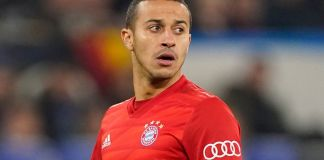 Thiago Alcantara has agreed a deal to join Liverpool this summer