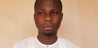 Bello Umar was sentenced for land fraud