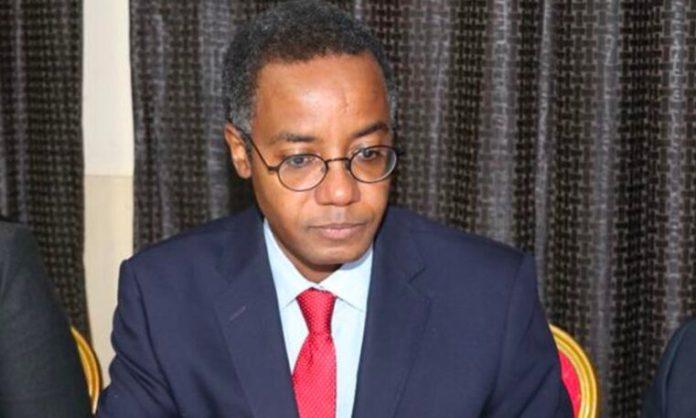 Dr Sani Aliyu commends EFCC