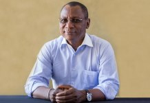 Dr Tunji Funsho is one of TIME 100 most influencial person in the world