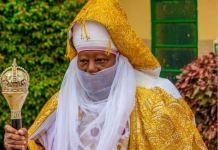 Emir of Zazzau, Dr Shehu Idris is dead