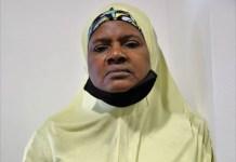Hajiya Hadiza Umar Abubakar arrested by EFCC for scam
