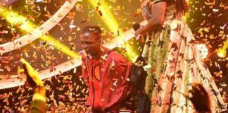 Laycon has been voted winner of Big Brother Naija Season 5...