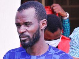Nuhu Lawal has been jailed for job scam in Maiduguri, Borno State