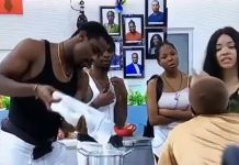The housemates remaining Laycon, Vee, Nengi, Neo and Ozo will know the winner on Sunday night