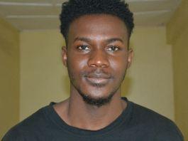 Babuwa Christopher is a student of Kaduna State Polytechnic Internet fraud