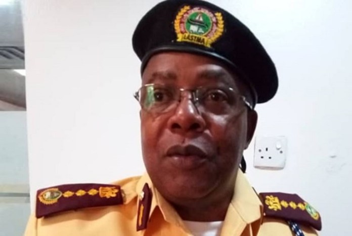 LASTMA GM, Mr Olajide Oduyoye has assured Lagosians that officials will resume full activities