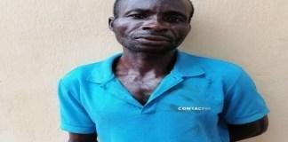 Michael Nwoha abused three boys sexually in Anambra demons