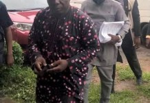 Osun civil servants docked for fraud
