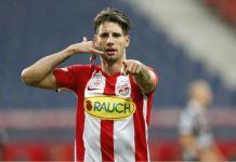 Dominik Szoboszlai is on Arsenal radar
