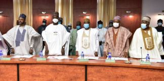 Northern Governors Forum also called for social media regulation following fake news that marred EndSARS protests