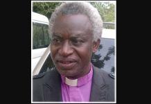 Rev. Moses Ebuga TEKAN Churches