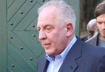 Croatia Ivo Sanader