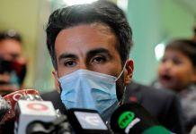 Leopoldo Luque, Diego Maradona's brain surgeon
