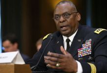 General Lloyd Austin would need a special waiver from Congress because he retired less than seven years ago