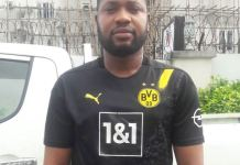 Vincent Harrison Chukwuemeka was arraigned for hacking a Facebook account