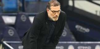 Slaven Bilic sacked by West Brom