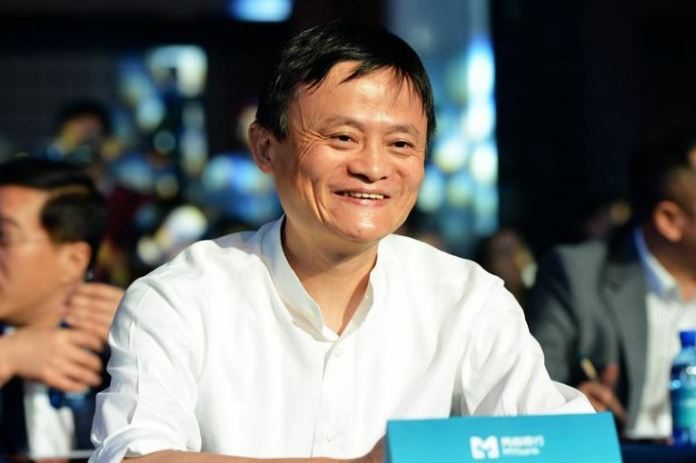 Jack Ma appeared in a video for the first time in months after criticizing the Chinese government