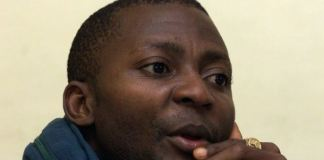 Ex-Sierra Leonean Warlord