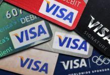 VISA Inc to accept crypto