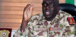 AIB has retrieved the black box of the plane that crashed killing the Chief of Army staff Lt. Gen. Ibrahim Attahiru and 10 others