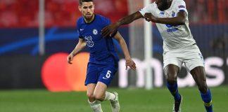 Chelsea hold off Porto to reach Champions league semi-finals