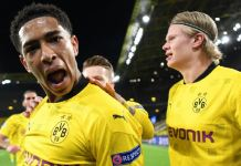 Chelsea will attempt to sign Jude Bellingham from Borussia Dortmund in the summer