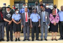 EFCC, DSS and Nigeria Police Force to intensify collaboration