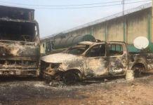 Gunmen attack Owerri police Headquarters and prison