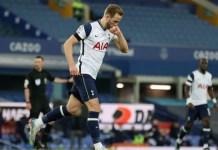 Harry Kane scores brace for Tottenham