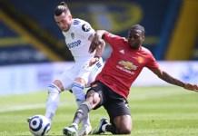 Man Utd held by Leeds