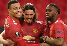 Man Utd outclass Granada to reach Europa last four