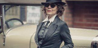 Peaky Blinders actress Helen McCrory dies at 52