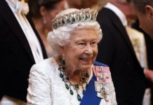 Queen Elizabeth II marks 95th birthday