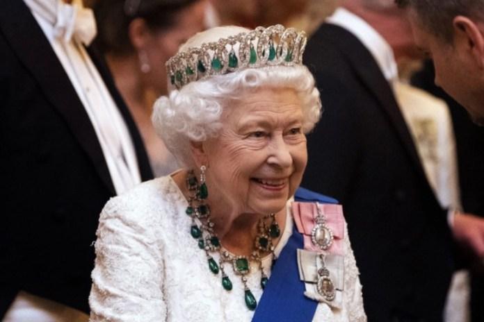 Queen Elizabeth II marks 95th birthday