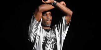 Rapper, actor DMX dies at 50