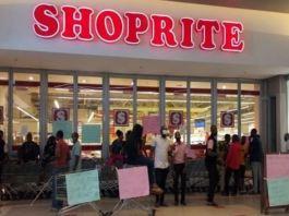 Shoprite workers embark on strike