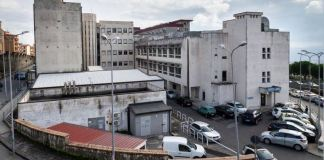 The employee was employed as a civil servant in a hospital in Calabria