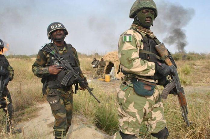Troops neutralise scores of Boko Haram insurgents in Borno Kebbi