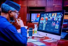 Vice President Yemi Osinbajo chairs the Economic Sustainability Plan of which the Social Housing Scheme is a component
