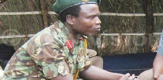 Domnic Ongwen of Uganda has been sentenced to 25 years in jail by the ICC