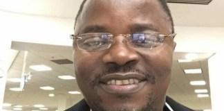 Mustapha Olatunji Osinbajo